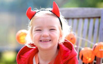 Town of Cooleemee Halloween Trick or Treat